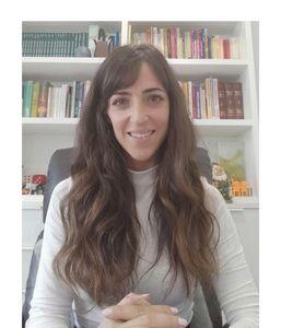 Alba Pérez Arnedo